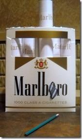 Big Tobacco Cigarettes