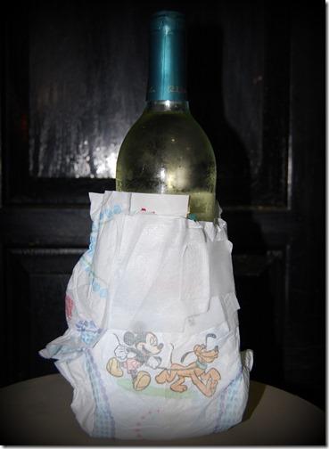 Wine cooler 001
